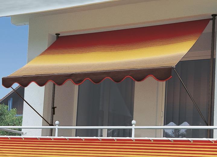 Klemm Markise 200 Cm Breite : klemm markise mit innenliegendem kettenantrieb sichtschutz und sonnenschutz bader ~ Bigdaddyawards.com Haus und Dekorationen