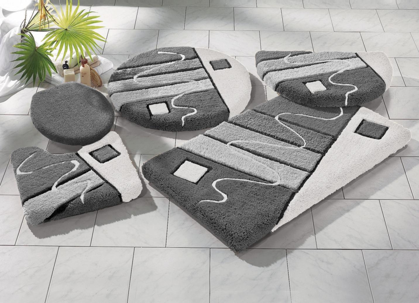 badezimmergarnitur 3 teilig | vitaplaza, Badezimmer ideen