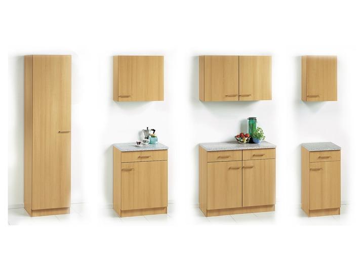 Küchenmöbel verschiedene Ausführungen - Küchenmöbel | BADER