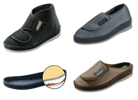 dd947ab0df7c Gesundheitsschuhe - Schuhe   Einlagen - Leib   Seele   BADER