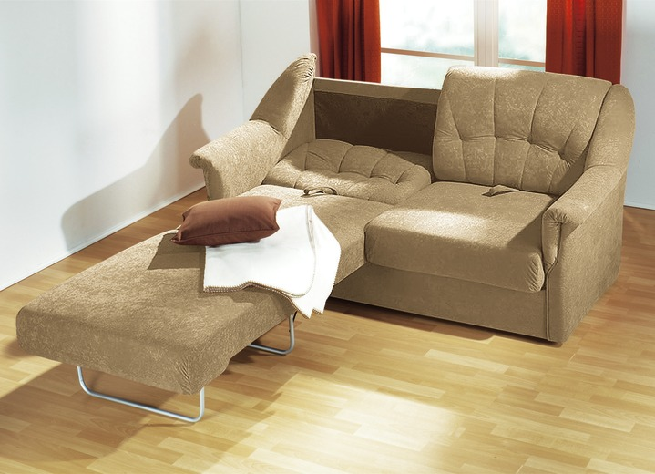 verwandlungssofa in verschiedenen farben klassische m bel bader. Black Bedroom Furniture Sets. Home Design Ideas