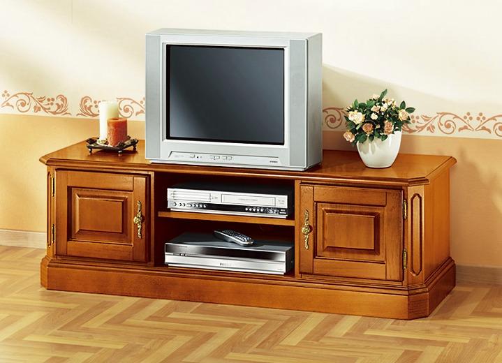 TV-Longboard in verschiedenen Ausführungen - Stilmöbel | BADER