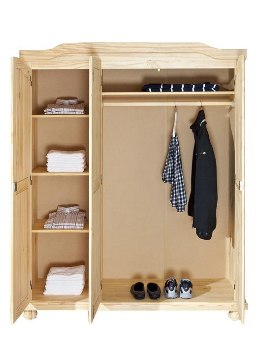 Kleiderschrank in verschiedenen Ausführungen - Landhausmöbel | BADER