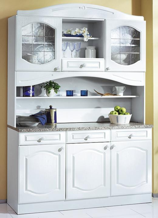 Küchenbuffet in 2 Dekors - Küchenmöbel | BADER