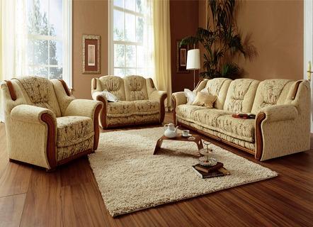 polsterm bel u erst bequeme sessel im bader onlineshop. Black Bedroom Furniture Sets. Home Design Ideas