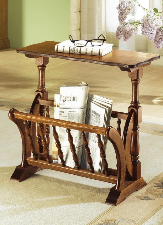 zeitungstisch kleinm bel bader. Black Bedroom Furniture Sets. Home Design Ideas