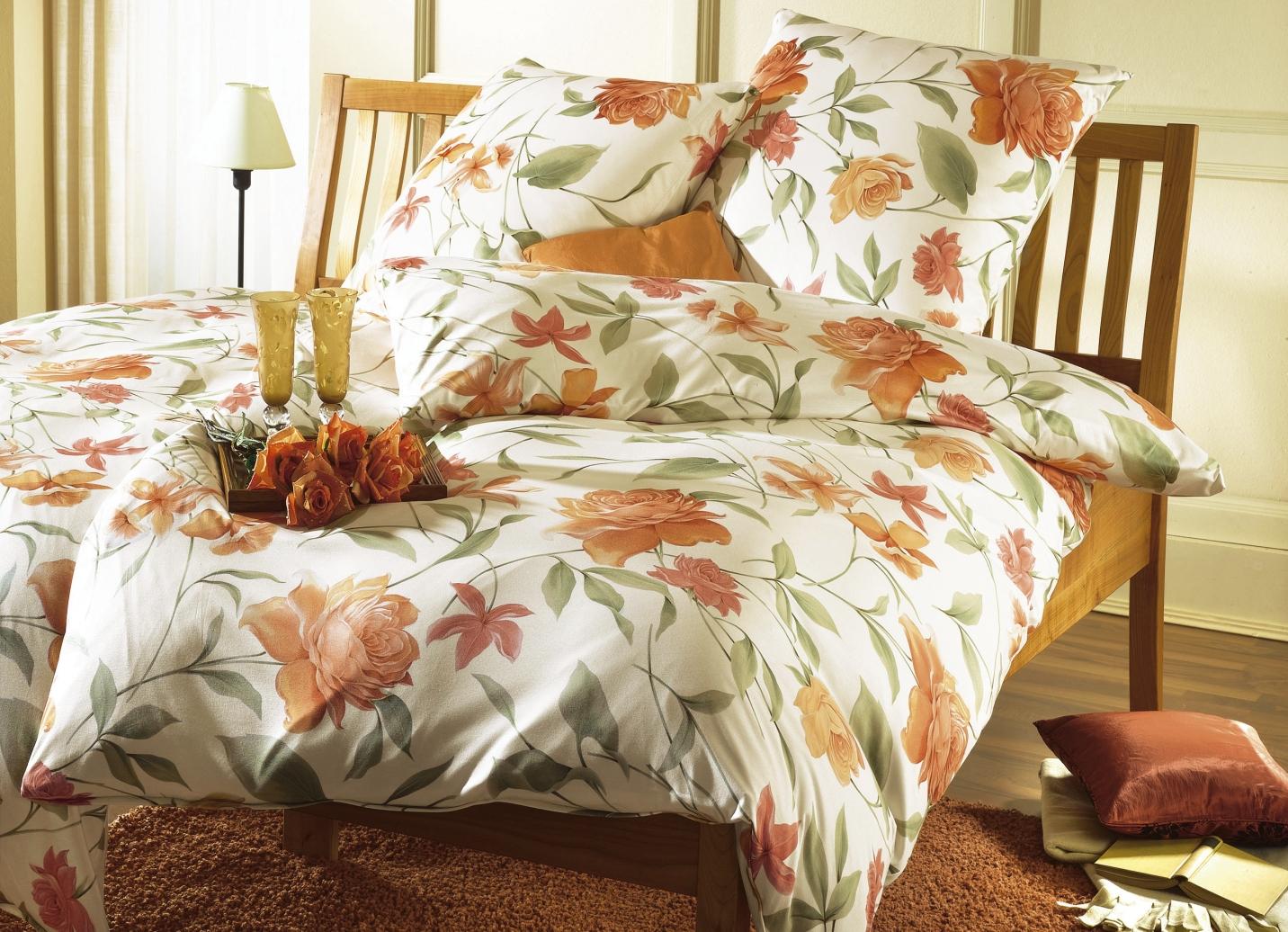 estella bettw sche garnitur verschiedene qualit ten. Black Bedroom Furniture Sets. Home Design Ideas