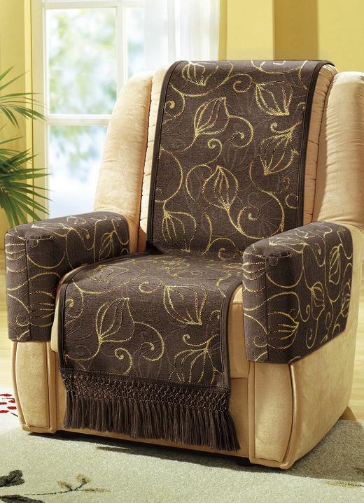 schoner und berw rfe verschiedene ausf hrungen sessel. Black Bedroom Furniture Sets. Home Design Ideas