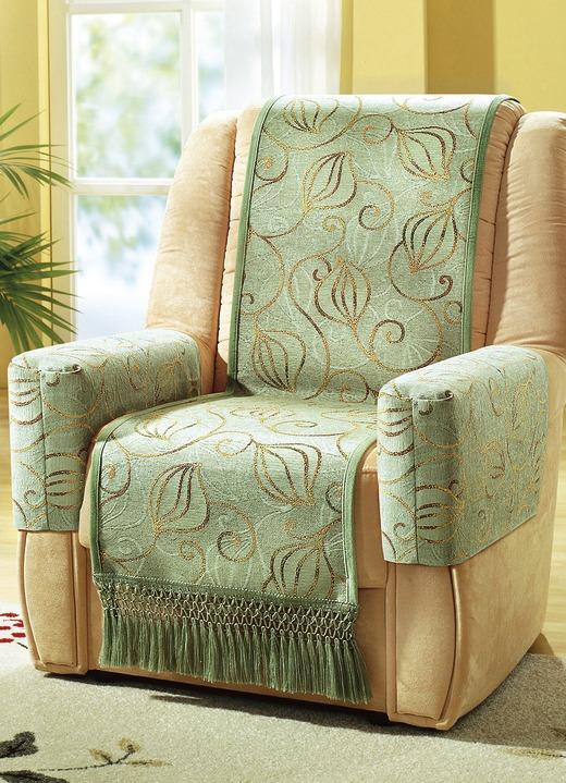 schoner und berw rfe verschiedene ausf hrungen sessel sofa berw rfe bader. Black Bedroom Furniture Sets. Home Design Ideas