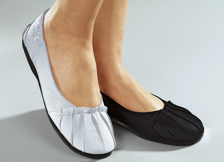 Pumps & Ballerina -