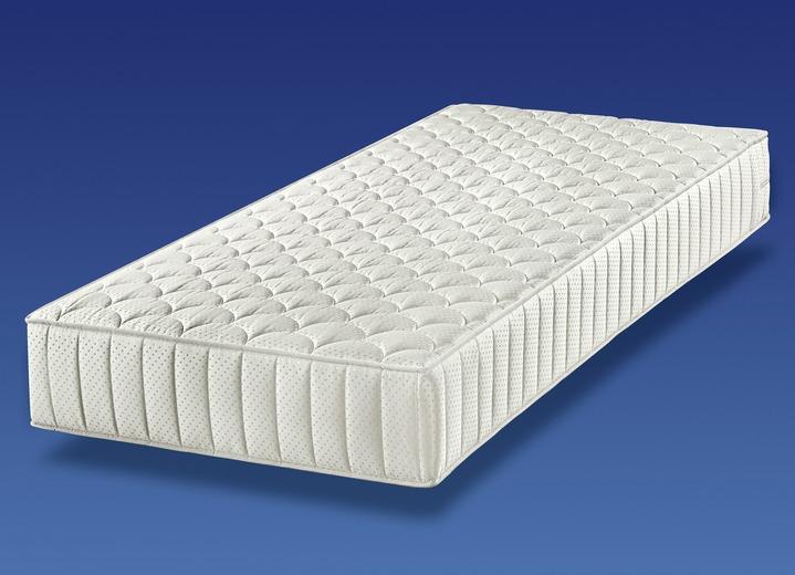 breckle 7 zonen tonnen taschenfederkern matratze matratzen topper bader. Black Bedroom Furniture Sets. Home Design Ideas