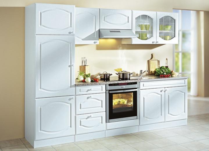 Küchenprogramm in verschiedenen Ausführungen - Küchenmöbel | BADER