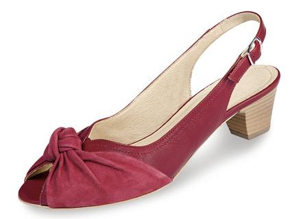 Damenschuhe Weite H – Komfortschuh für breite Füße