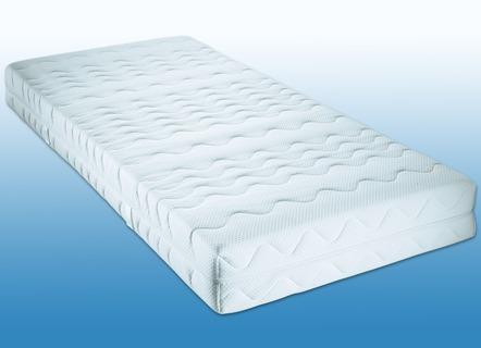 f a n 7 zonen kaltschaum matratze verschiedene ausf hrungen matratzen topper bader. Black Bedroom Furniture Sets. Home Design Ideas