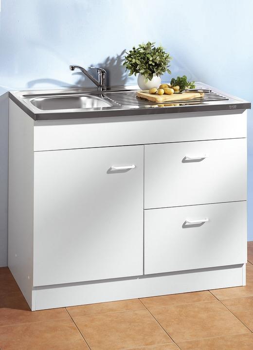 Gemütlich Ikea Unterschrank Spüle Ideen - Innenarchitektur ...