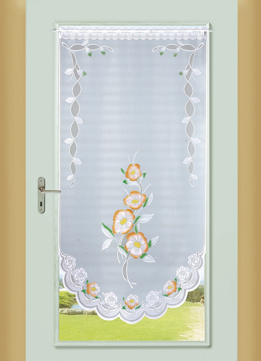 Scheiben gardinen verschiedene ausf hrungen gardinen bader for Gardinen bader