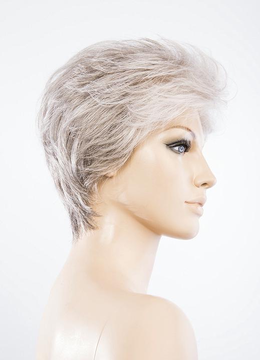 Blonde Selina wird gebangt&excl