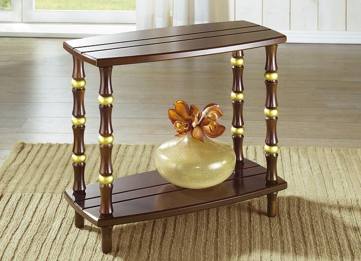 gro er beistelltisch in verschiedenen farben eiche. Black Bedroom Furniture Sets. Home Design Ideas