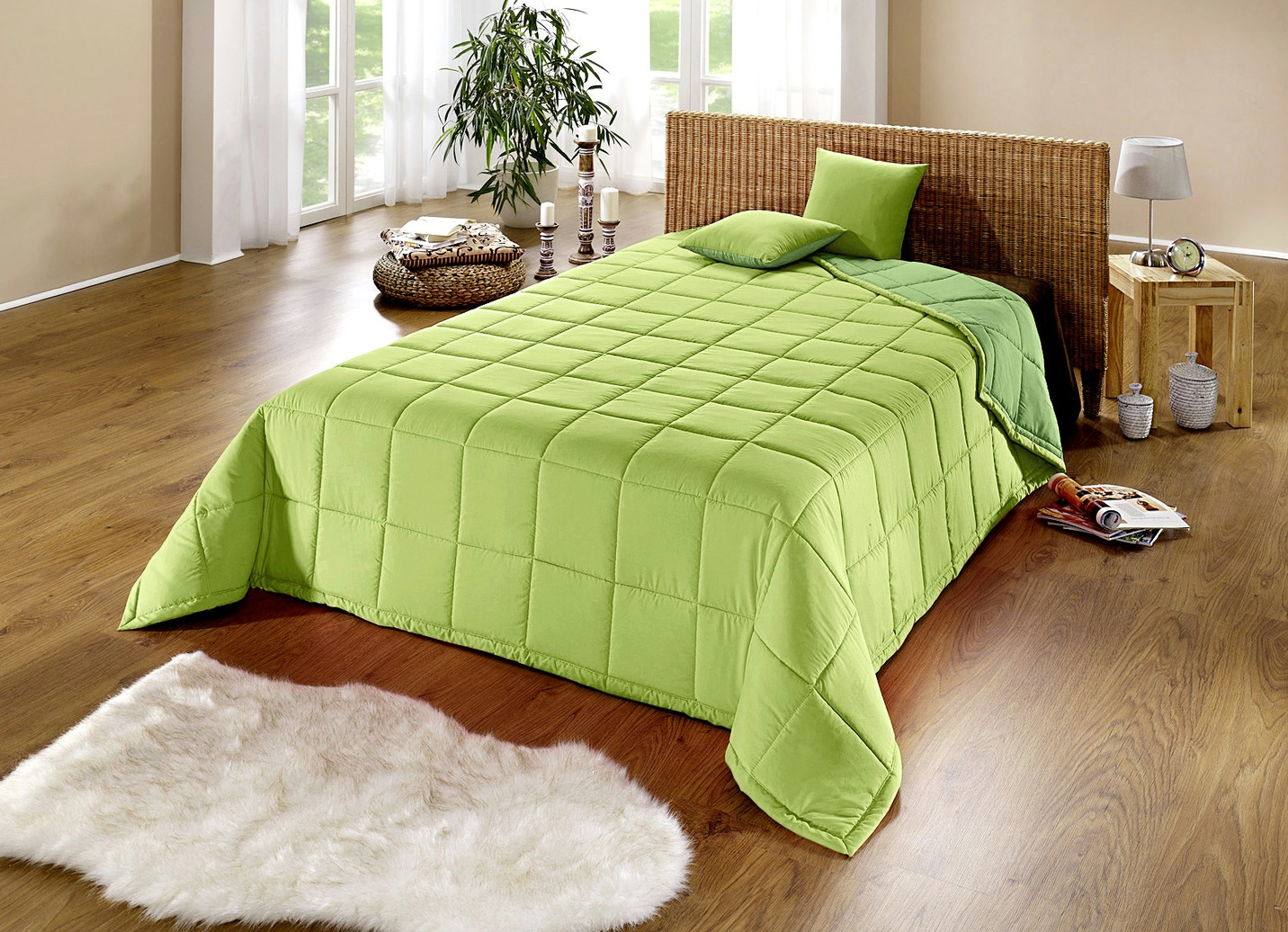 tagesdecke kissenh llen verschiedene ausf hrungen. Black Bedroom Furniture Sets. Home Design Ideas