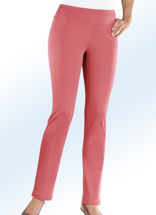 Soft-Stretch-Hose in 10 Farben