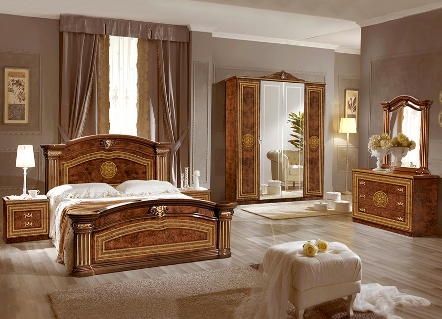 schlafzimmer m bel in verschiedenen ausf hrungen betten bader. Black Bedroom Furniture Sets. Home Design Ideas