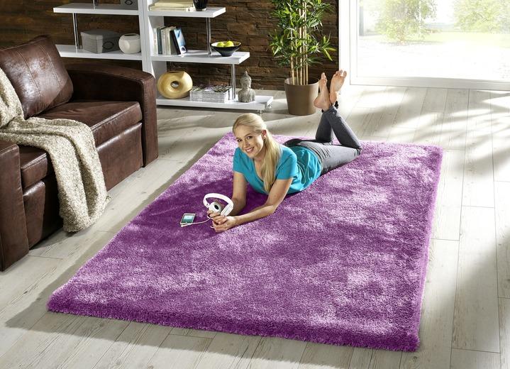 gino falcone br cken und teppiche in verschiedenen farben teppiche bader. Black Bedroom Furniture Sets. Home Design Ideas