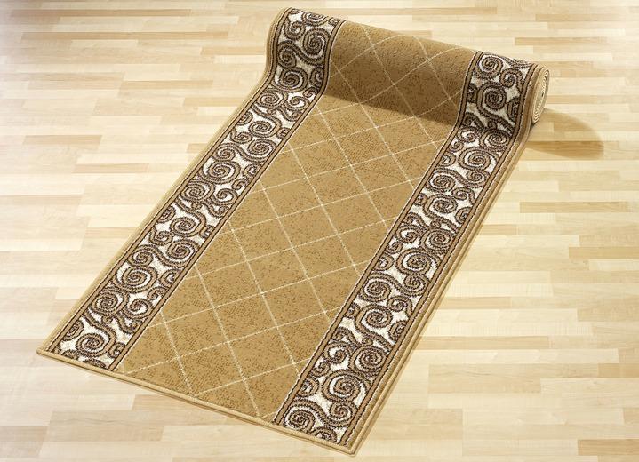 dezente l ufer nach wunschma in verschiedenen farben teppiche bader. Black Bedroom Furniture Sets. Home Design Ideas