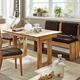 esszimmerm bel in verschiedenen ausf hrungen st hle sitzb nke bader. Black Bedroom Furniture Sets. Home Design Ideas