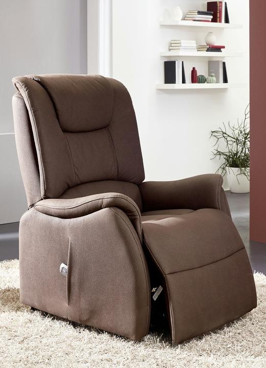 tv sessel mit motor und aufstehhilfe polsterm bel bader. Black Bedroom Furniture Sets. Home Design Ideas
