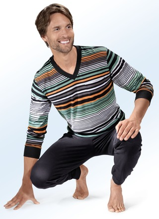 info for 03be0 86f63 Nachtwäsche für Herren: Pyjamas, Shortys, Nachthemden und mehr