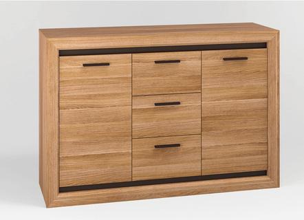 wohnzimmer kommoden in vielen variationen online kaufen. Black Bedroom Furniture Sets. Home Design Ideas