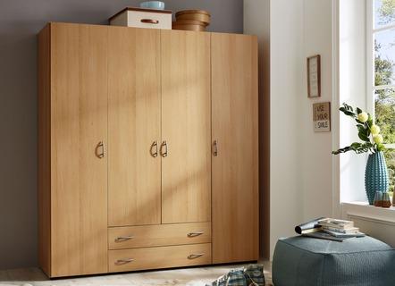 f rs wohnzimmer schicke anbauw nde mit reichlich stauraum. Black Bedroom Furniture Sets. Home Design Ideas