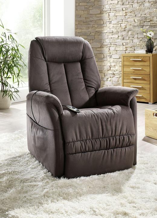 TV Sessel mit Motor und Aufstehhilfe Polstermöbel