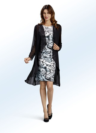 Kleid silber 40 versandkostenfrei online bestellen