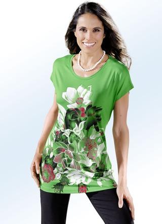 ba443a743a3e35 Longshirts für Damen: große Auswahl an schicker Oberbekleidung