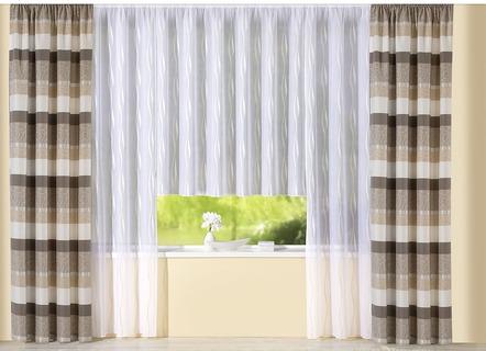 moderne gardinen und vorh nge in verschiedenen farben. Black Bedroom Furniture Sets. Home Design Ideas