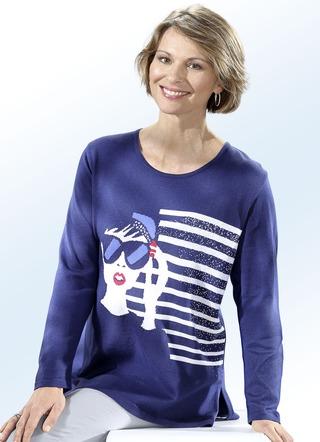 5ab6903b6e Pullover Langarm für Damen in vielen tollen Ausführungen