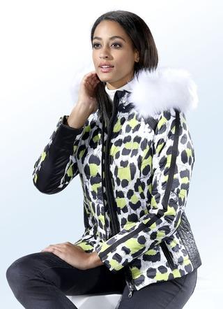 Damen Jacken schwarz versandkostenfrei online bestellen