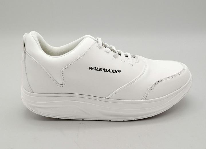 Exklusiver Walkmaxx®-Schnürschuh 3.0 - Schuhe & Einlagen