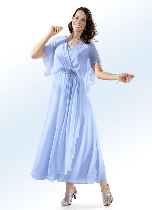 Party-Kleid mit funkelnden Applikationen - Kleider | BADER
