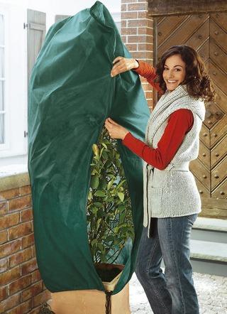 winterlicher garten garten bader. Black Bedroom Furniture Sets. Home Design Ideas