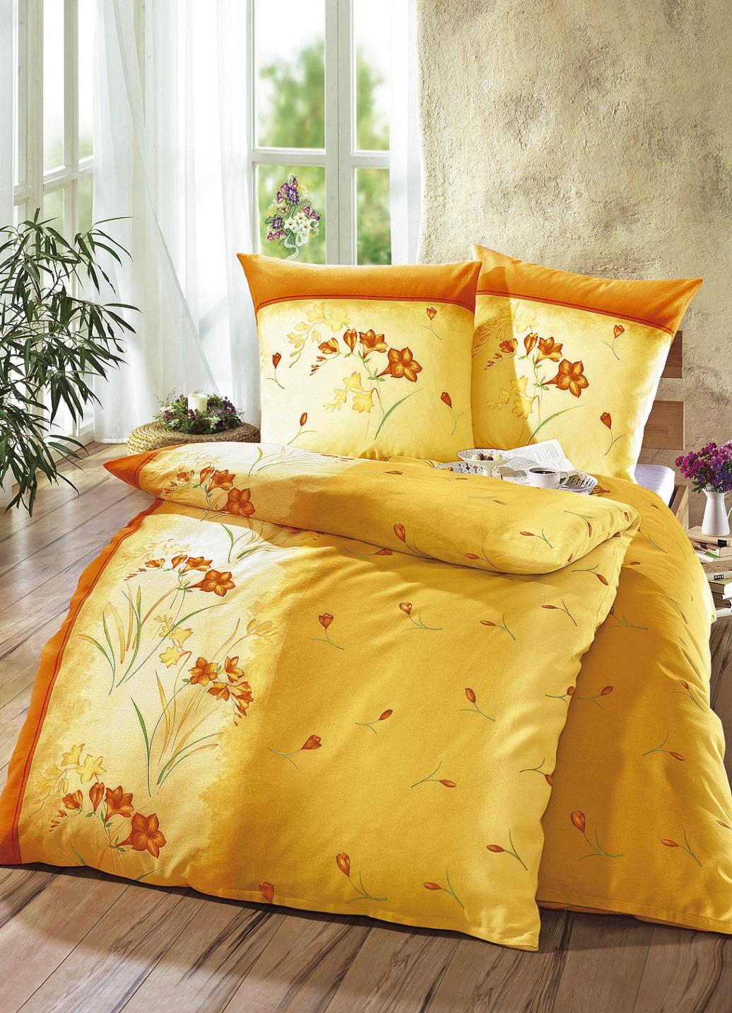 dobnig bettw sche garnitur in verschiedenen qualit ten. Black Bedroom Furniture Sets. Home Design Ideas