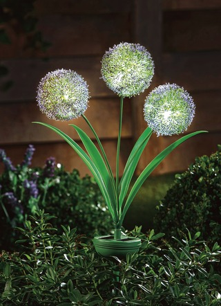 Gartenbeleuchtung Stimmungsvolles Licht Fur Ihren Garten
