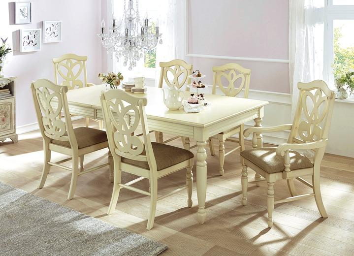 Esszimmer-Möbel in verschiedenen Ausführungen - Landhausmöbel | BADER