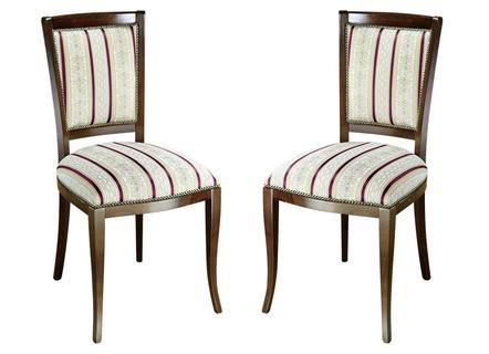 Edle Stühle stühle fürs esszimmer bequeme sitzmöbel in ansprechendem design