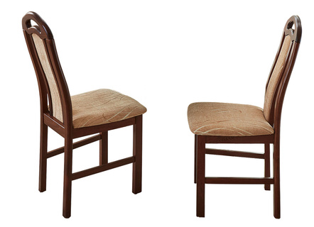 st hle f rs esszimmer bequeme sitzm bel in ansprechendem design. Black Bedroom Furniture Sets. Home Design Ideas